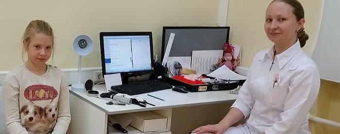 Электрофизиологические исследования глаз в офтальмологии отзывы и цены в Москве